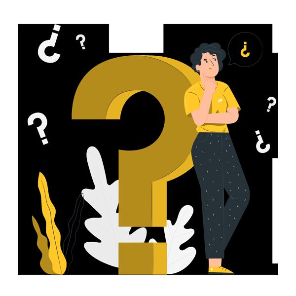 سوالات متداول فرم ساز ثبت نام