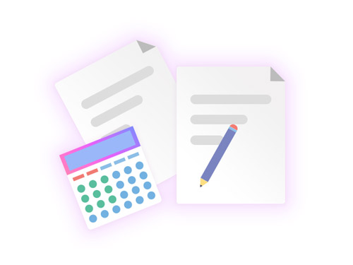فیلد فرمول نویسی و محاسبگر