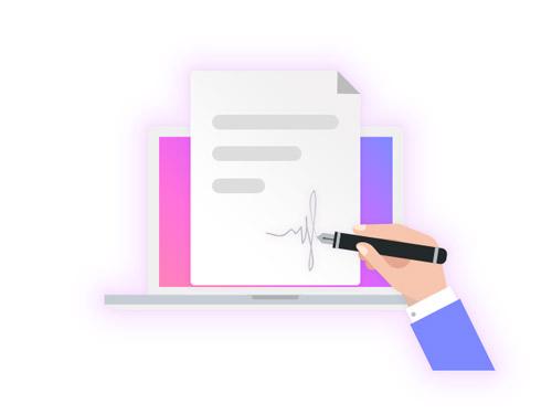 امضاء دیجیتال